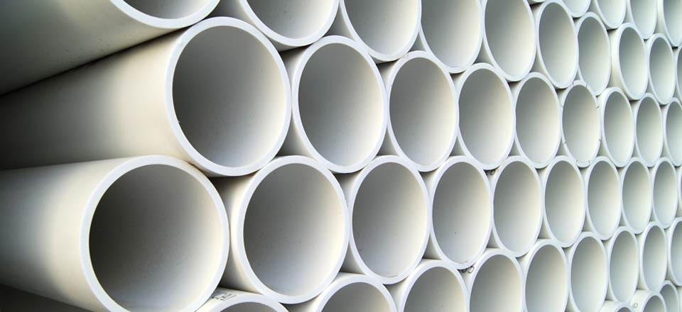 Aditivos para Tubería de PVC