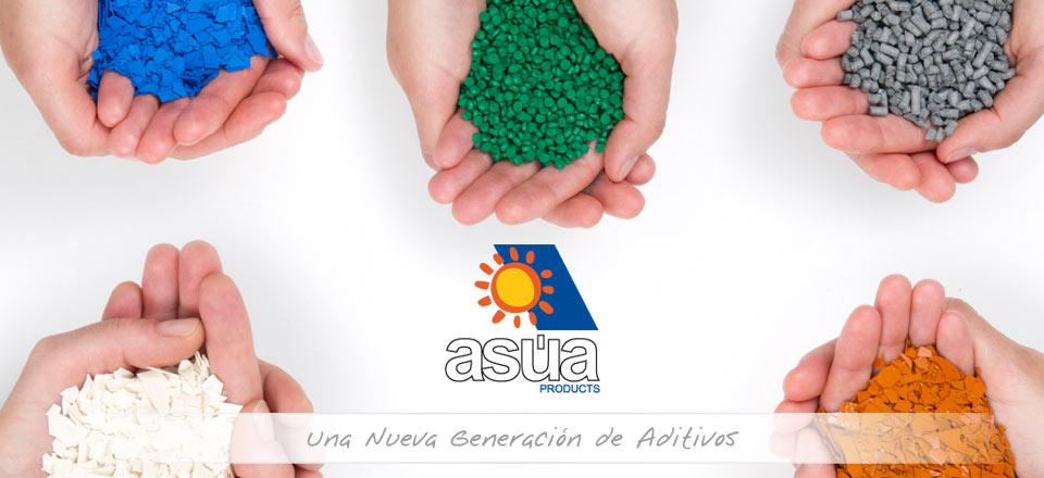 Asúa Products